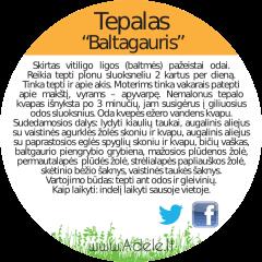 Baltagauris